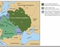 Kaip LDK valdė rusėnų žemes