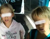 Sukrečianti prievarta prieš vaikus demokratinėse valstybėse