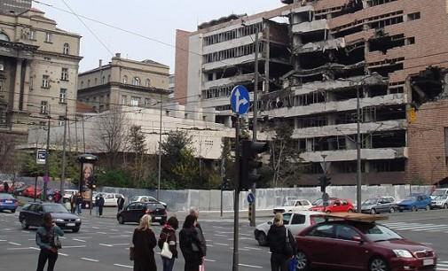 Voislavas Šešelis: viskuo kalti Vakarai