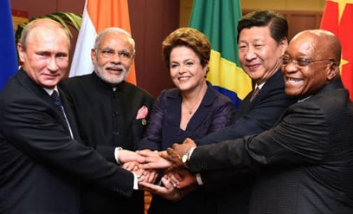 BRIKS: naujas Valiutų Fondas ir naujas Vystymo bankas