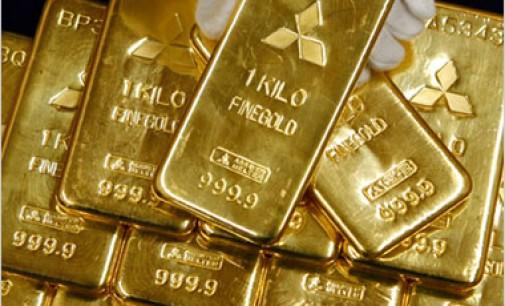 Centrinių bankų auksas: tylios ekspropriacijos istorija
