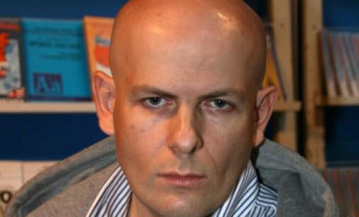 Ukrainoje opozicijai vietos nėra – žudomi žurnalistai, rašytojai, politikai