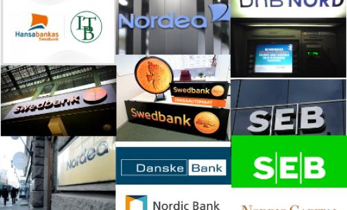 """Bankų """"minusinės palūkanos"""" iš tiesų mokestis už tai, kad laikote ten savo pinigus"""