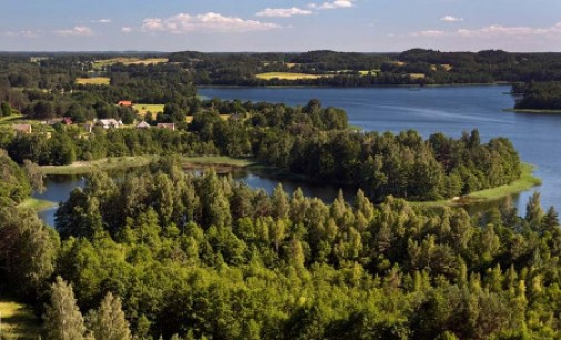 Aš tikrai myliu Lietuvą – ar mylite ją jūs?