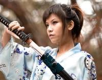 Samurajės ir gladiatorės: neįprastos senovės laikų moteriškos profesijos