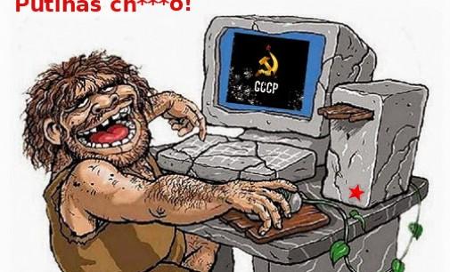 Portalas Nr1 skelbia, kad Kremliaus troliai įsisiautėjo Facebook – tas tiesa
