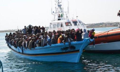 Kaip europiečių fokusininkai privers išnykti valtis su imigrantais