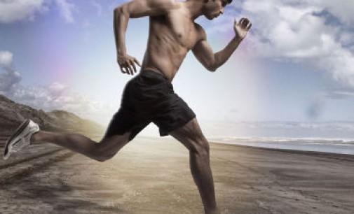 Ilgų distancijų bėgikai vyrai populiaresni tarp moterų