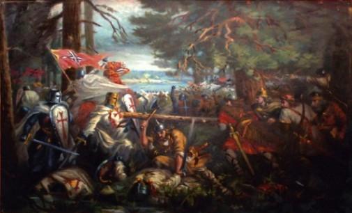 1260 m. Durbės mūšis – viena svarbiausių datų Lietuvos istorijoje