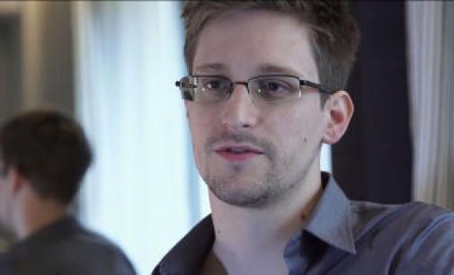 Kas stovi už NSA šnipinėjimo faktų demaskuotojo?