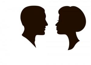 vyras ir moteris