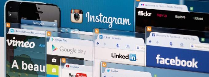 Socialiniai tinklai jus baigia nugalėti? Išmokite gyventi skaitmeninio nerimo epochoje