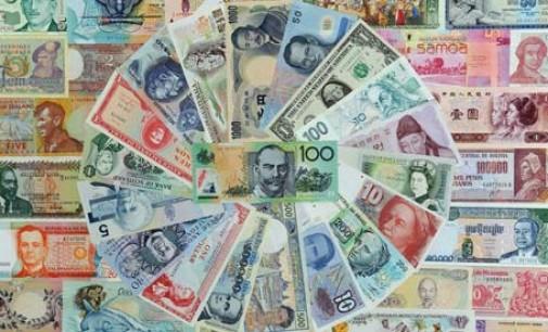"""Pasaulis užgniaužęs kvapą laukia """"dolerio baigties"""""""