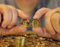 Mokesčių surinkėjai Izraelyje ėmėsi kriptovaliutų