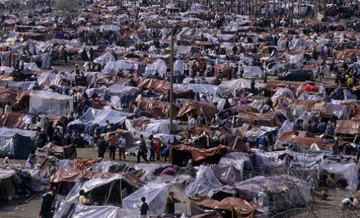 Pabėgėliai, migrantai – ar Lietuva dar turi iš ko rinktis?