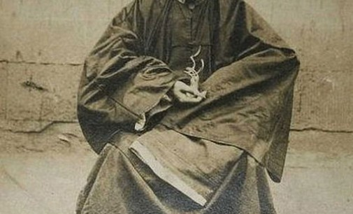 Li Ching-Yuen – ilgaamžis kinas išgyvenęs 256 metus