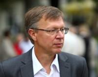 """Kęstutis Masiulis: """"Kaip integruoti teroristus"""""""