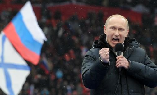 National Interest: Baltijos šalys Putinui nereikalingos