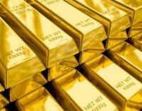 """Welt: Putinas ruošia doleriui """"auksinį"""" siurprizą"""