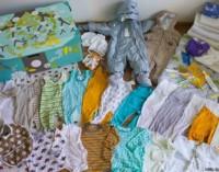 Suomiškos dėžutės kūdikiams užkariauja pasaulį