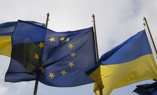 Nyderlandai siūlys ES pakeisti susitarimą su Ukraina dėl asociacijos