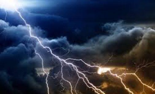 Bangladeše per dvi dienas žaibai nutrenkė virš 50 žmonių