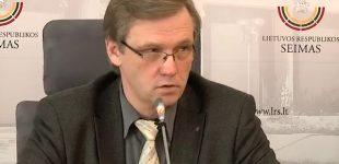Zigmas Vaišvila: Mieli liberalai, uždarykite savo partijas Lietuvoje