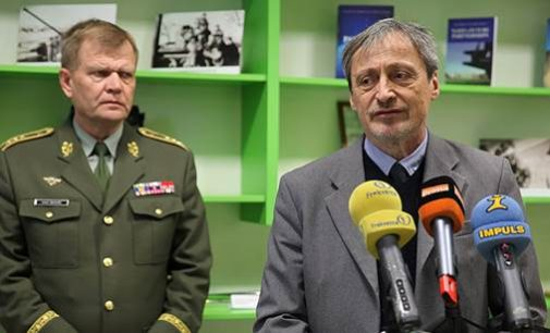 Čekijos ekspertas: Jeigu NATO išprovokuos karą su Rusija, gyvieji pavydės mirusiems