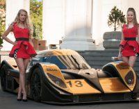 """""""Algirdai by Speed-Styling"""" komandos tikslas – pergalė """"ENEOS 1000 km"""" lenktynėse"""