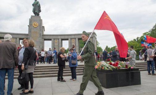 Rusams Antrasis pasaulinis karas tęsėsi tik nuo 1941 iki 1945 metų