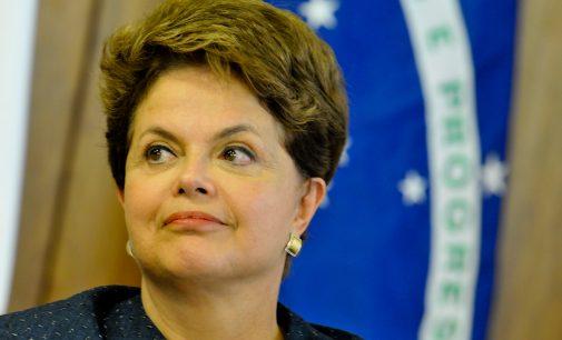 Dilma Rousseff: Brazilijoje įvykdytas valstybinis perversmas