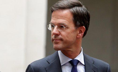 Olandija nori pakeisti ES Susitarimo dėl asociacijos su Ukraina tekstą