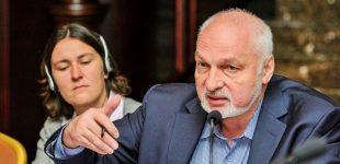 V. Mazuronis: Struktūrinė Vyriausybės reforma – daug bildesio, mažai judesio
