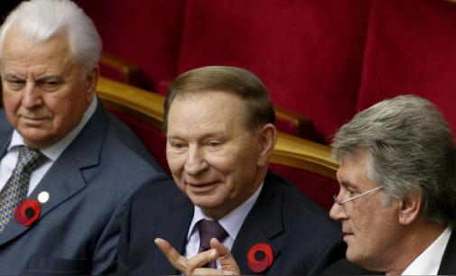Ukrainiečiai atsiprašė Lenkijos ir, tuo pačiu,  atleido jai