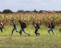 """Tvirtovė pavadinimu """"Europa"""" įgauna aiškius kontūrus – stabdoma migracija"""