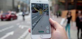 Atspėta tikroji Pokemon Go žaidimo paskirtis
