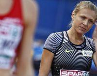 TOK nušalino sportininkę Stepanovą, atskleidusią Rusijos dopingo istoriją, nuo dalyvavimo Olimpiadoje