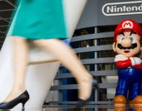 Nintendo akcijos smuko 16% po pareiškimo apie Pokemon go. Sukurtas pokemonų detektorius