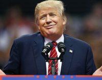 """Povilas Žumbakis. """"Amerika pavargo nuo politkorektiškumo, MIP aptarnauja Clinton, o Trumpas aukščiau visko kelia JAV interesus"""""""