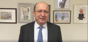 Gruzija ir Ukraina palaikė A. Kubiliaus kandidatūrą į Europos Tarybos Generalinius Sekretorius