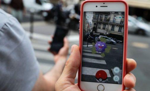 Irano valdžia uždraudė šalies teritorijoje žaidimą Pokemon Go