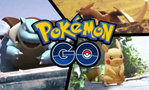 Izraelio karo vadovybė įvardijo žaidimo Pokemon Go pavojų