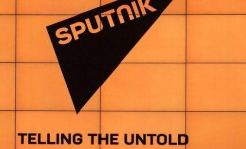 """Maskva švenčia pergalę Turkijoje: pastaroji atšaukė agentūros """"Sputnik"""" blokavimą"""