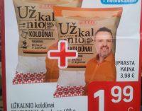 Algimantas Rusteika: Nešvarios politikos koldūnai