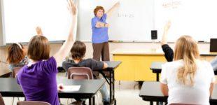 Seimo narys V. Simulik: Kasmetinių pratybų absurdas mokyklose turi liautis