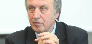 """Seimo narys P. Gylys: """"Darbo kodekso svarstymas – politinių kaukių nuplėšimo metas"""""""
