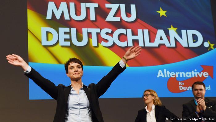 Alternatyva Vokietijai