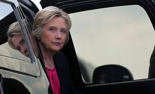 HuffPost: Balsas atiduotas už Hillary Klinton – tai karo su Rusija ir Kinija palaikymas