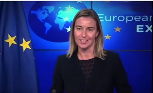 Pasitraukus Britanijai Europa pagreitins savos kariuomenės sukūrimą