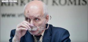 Rolandas Paulauskas: LR rinkimų įstatymas atitinka Konstituciją ir tarptautinę teisę [video]